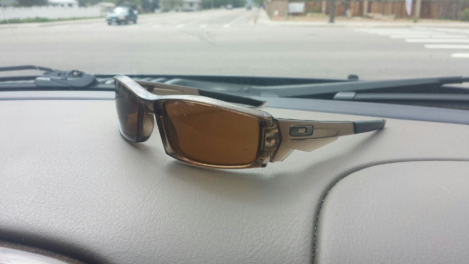 Need Help Identifying What Model Oakley's - 20150504_144711.jpeg