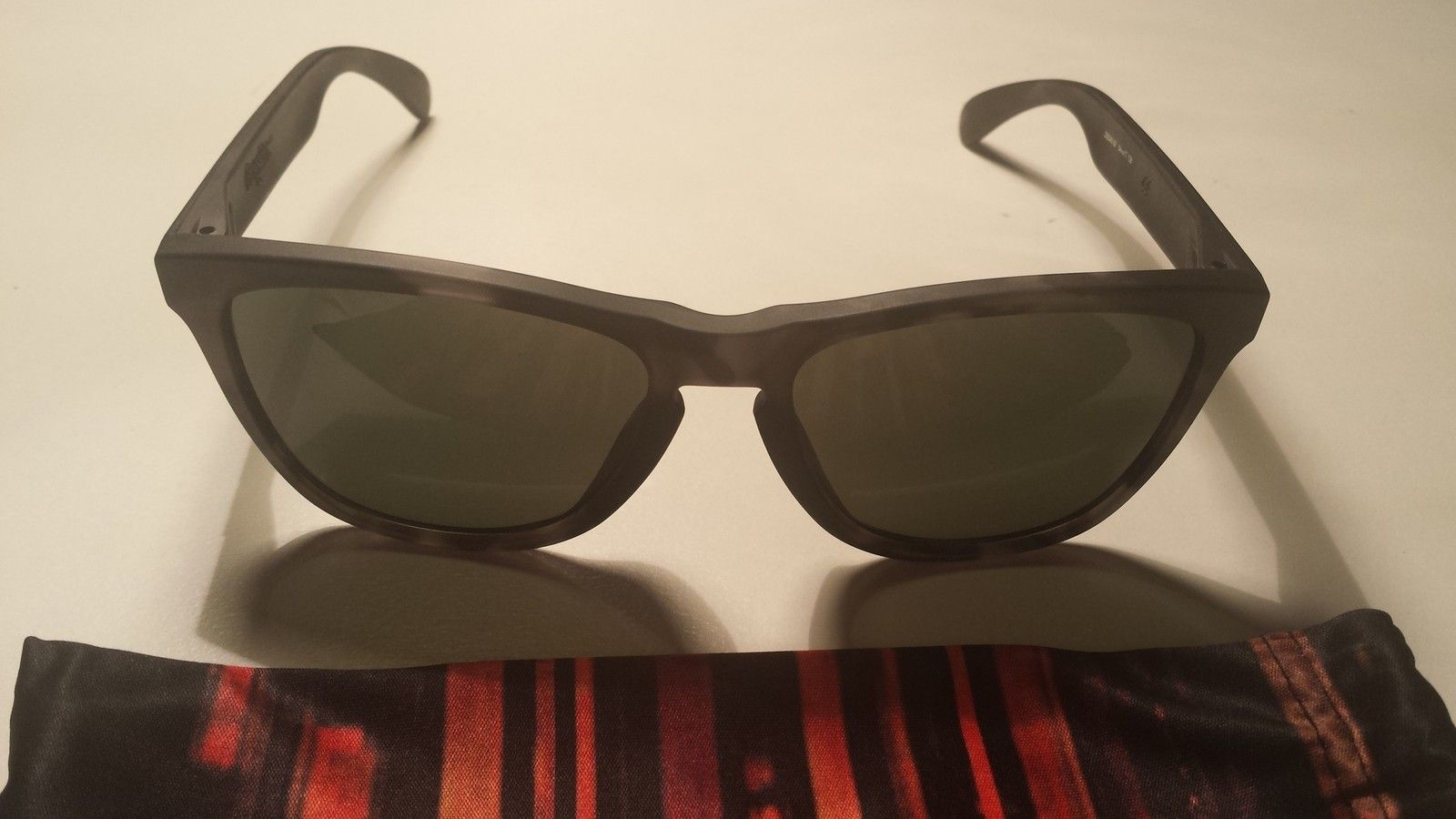 Frogskins Tortoise fallout  Collection (asian Fit) - 20150606_095404.jpg