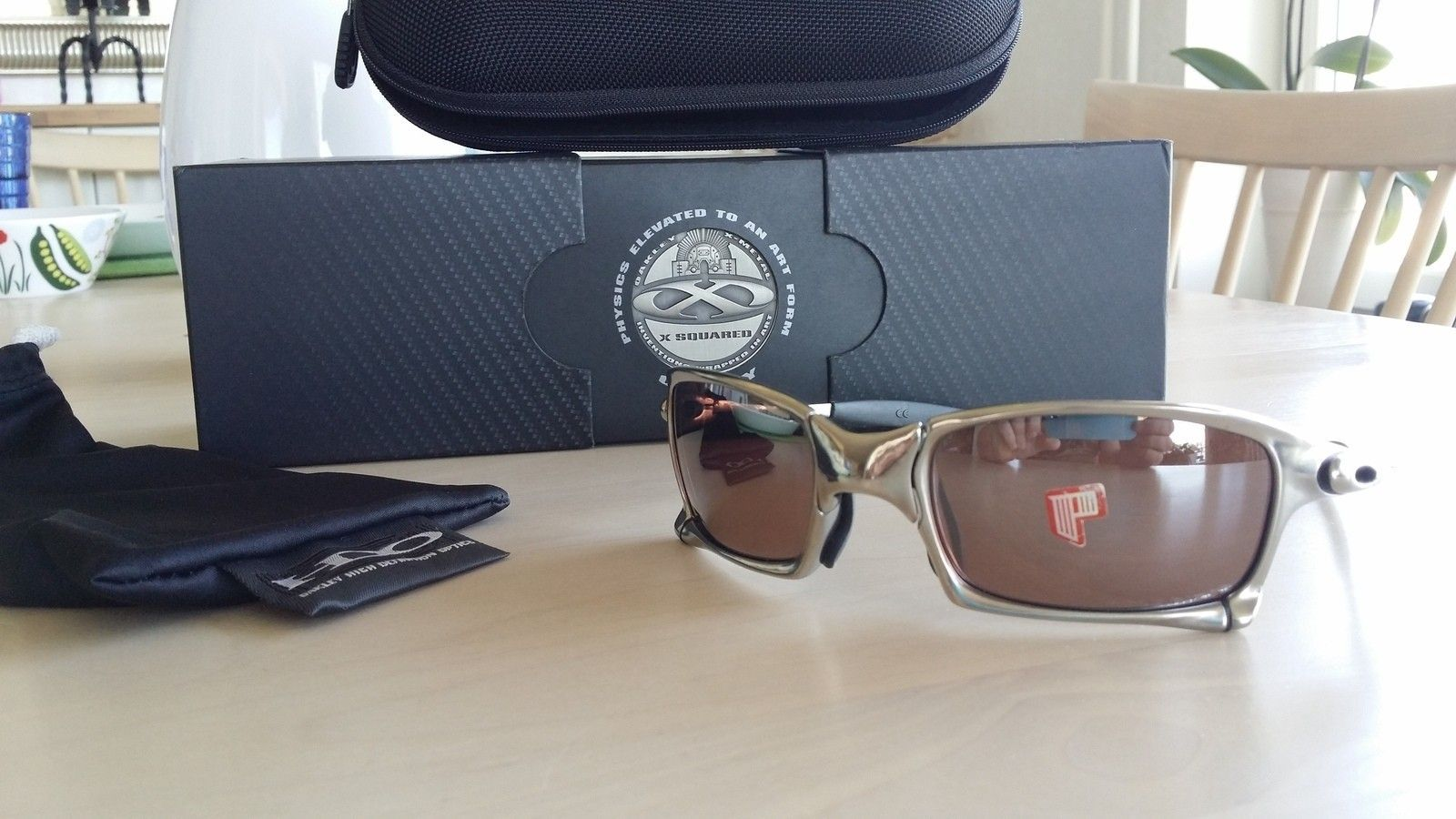 Some new Oakley - 20150611_181051.jpg
