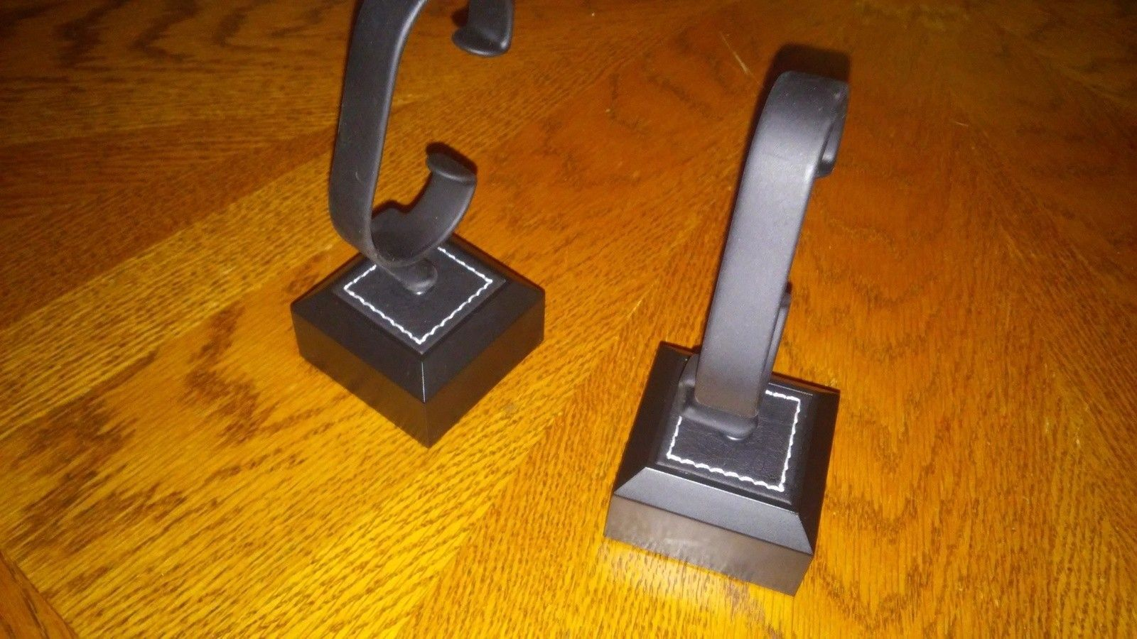 New watch stands - 20150625_231154.jpg