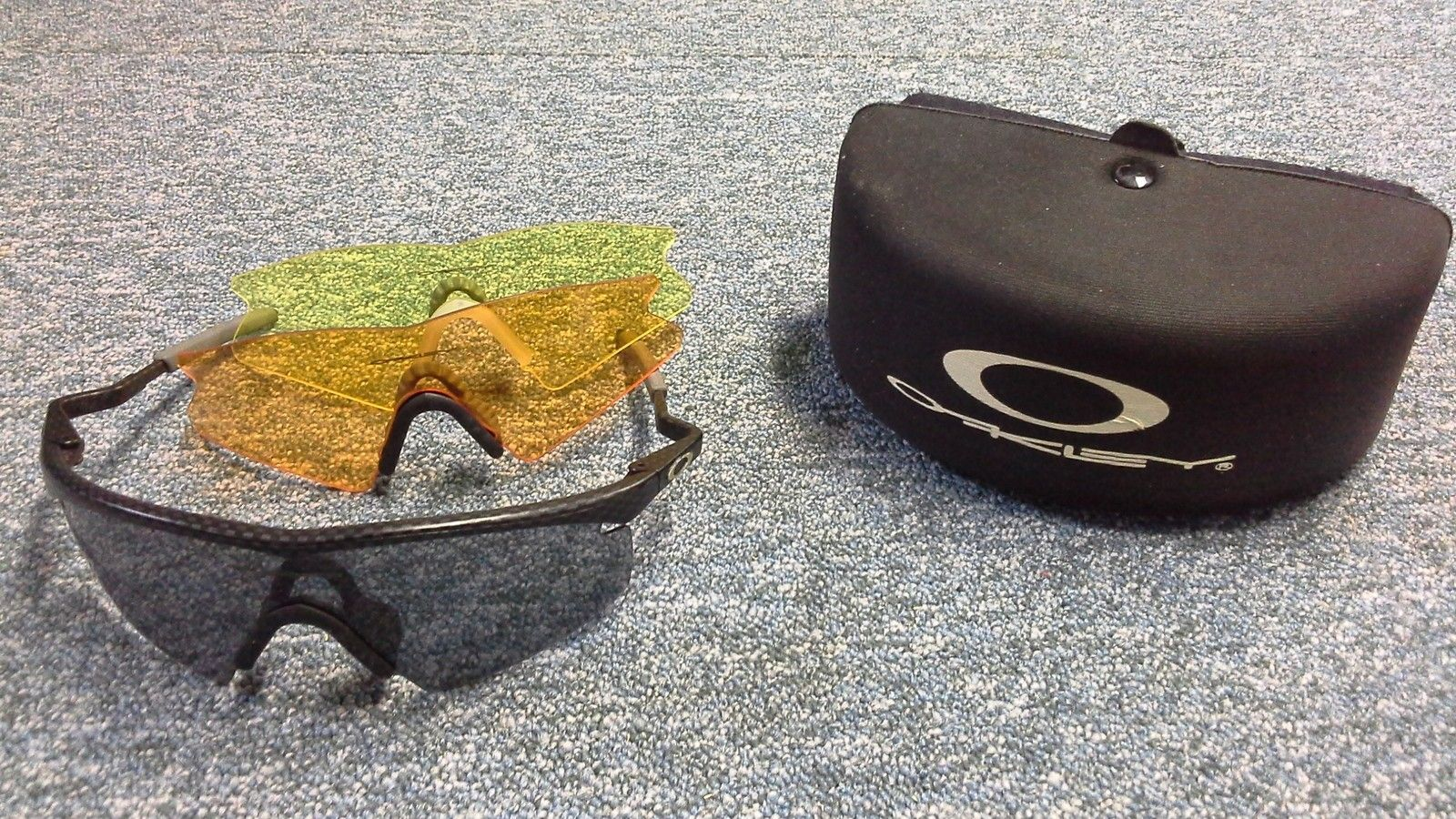 What Oakley model are these? - 20150627_120041.jpg