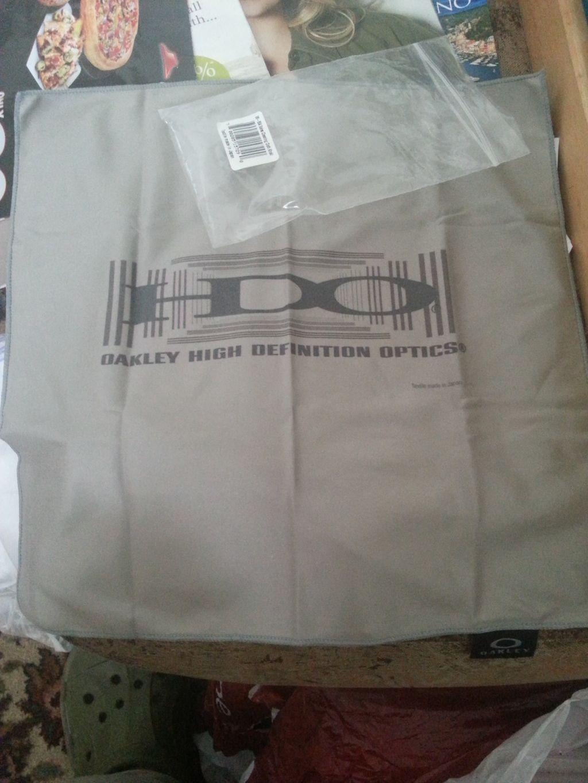 Got this microclear bag included accidentally with an eBay bid - 20150708_124637.jpg
