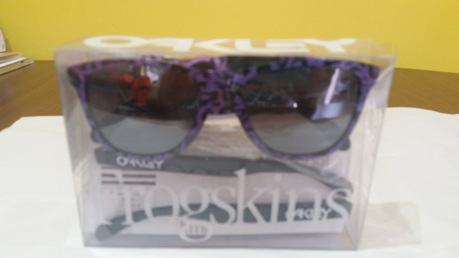 A few Frogskins for sale(1 more added and a couple of price drops) - 20150811_104402.jpg
