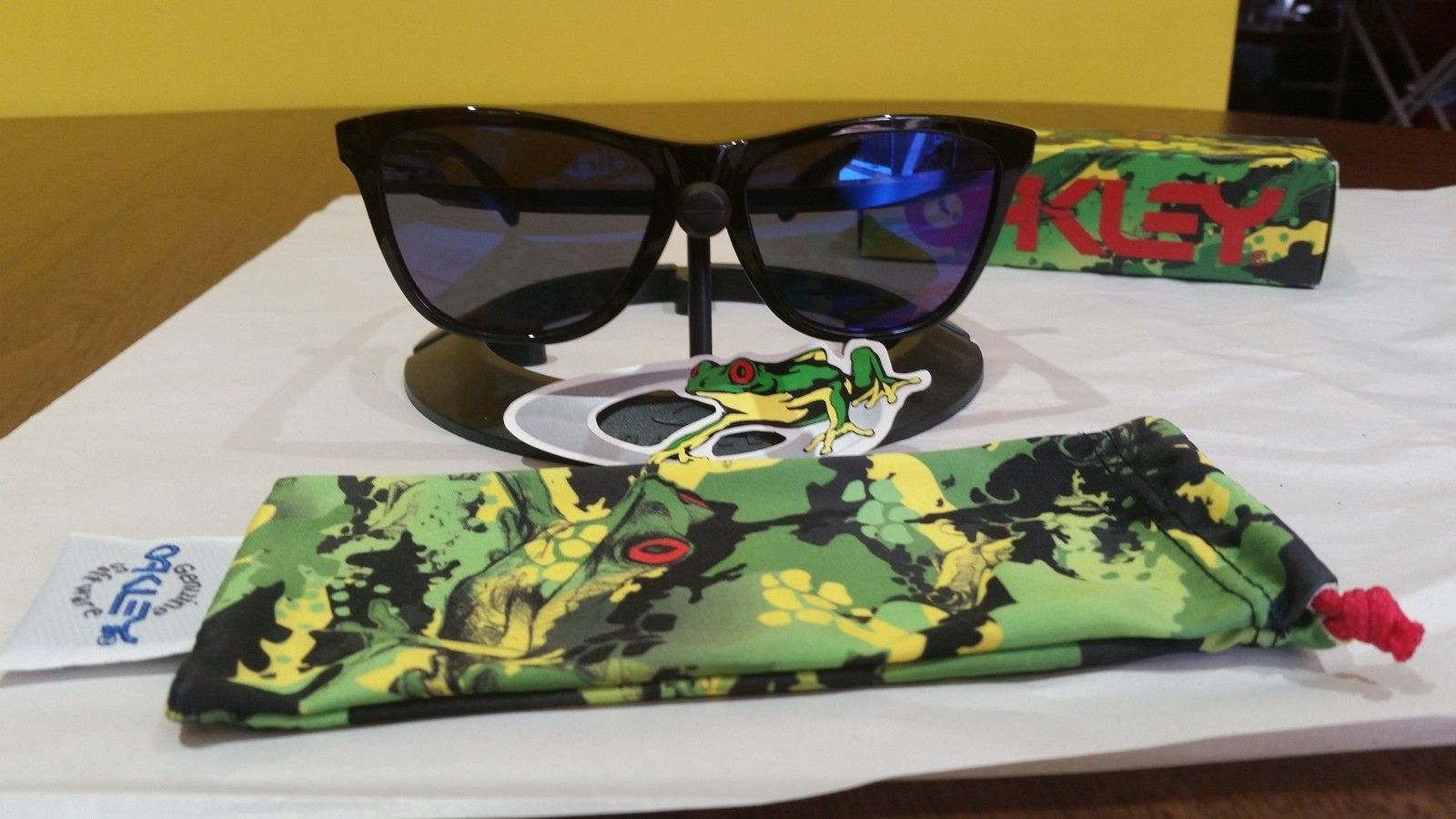 A few Frogskins for sale(1 more added and a couple of price drops) - 20150811_105015.jpg