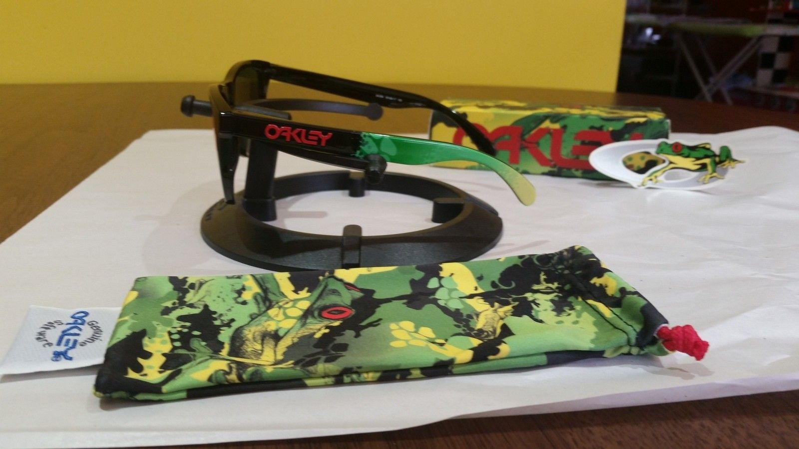 A few Frogskins for sale(1 more added and a couple of price drops) - 20150811_105027.jpg