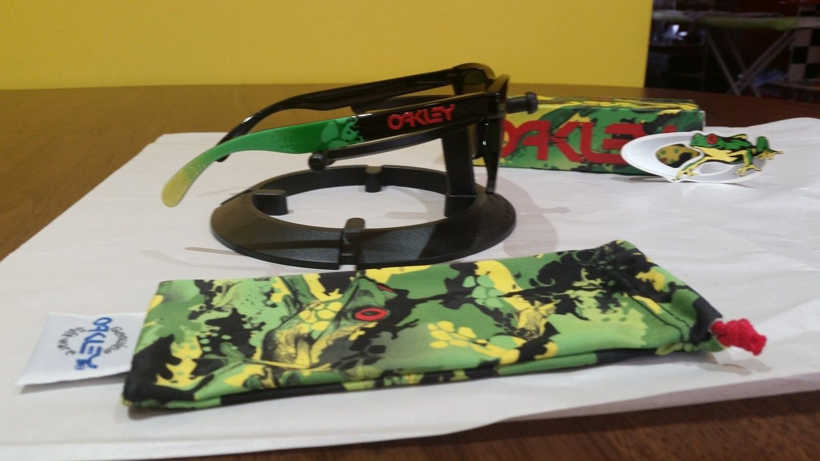 A few Frogskins for sale(1 more added and a couple of price drops) - 20150811_105038.jpg