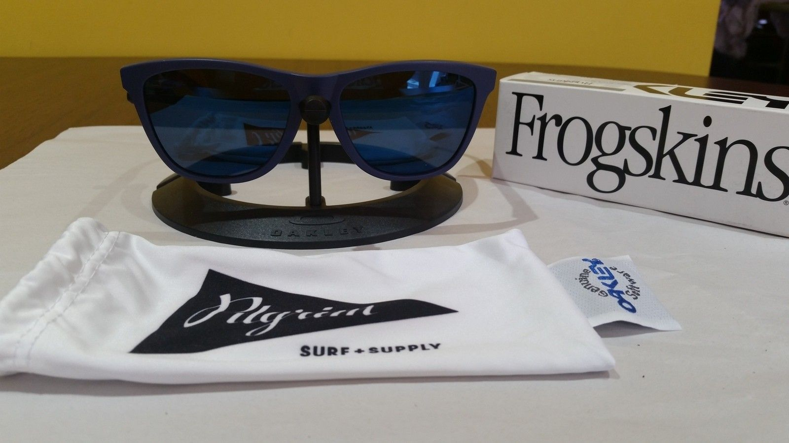 A few Frogskins for sale(1 more added and a couple of price drops) - 20150811_105755.jpg
