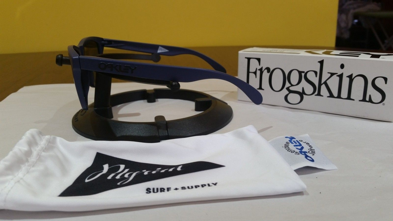A few Frogskins for sale(1 more added and a couple of price drops) - 20150811_105803.jpg
