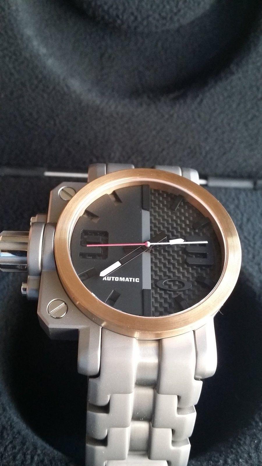 Gearbox Automatic Bracelet - 20150829_084547.jpg