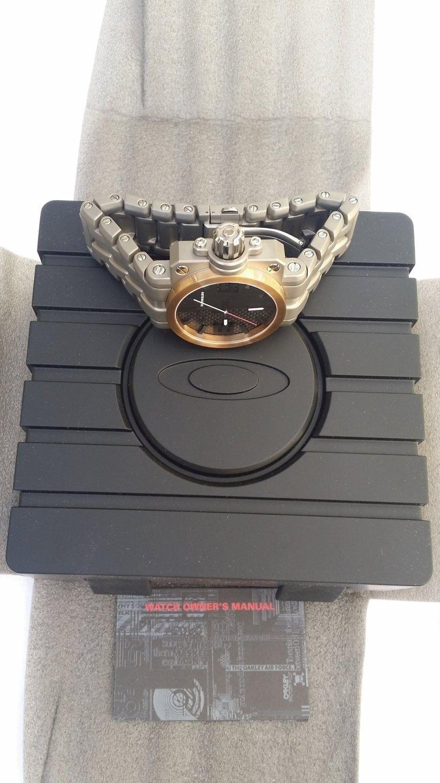 Gearbox Automatic Bracelet - 20150829_090610.jpg