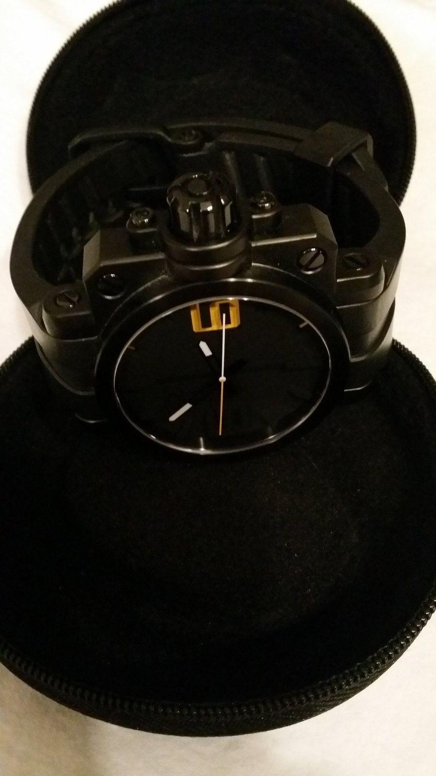 Gearbox Black/Yellow. Price drop! $250 - 20150831_202153.jpg