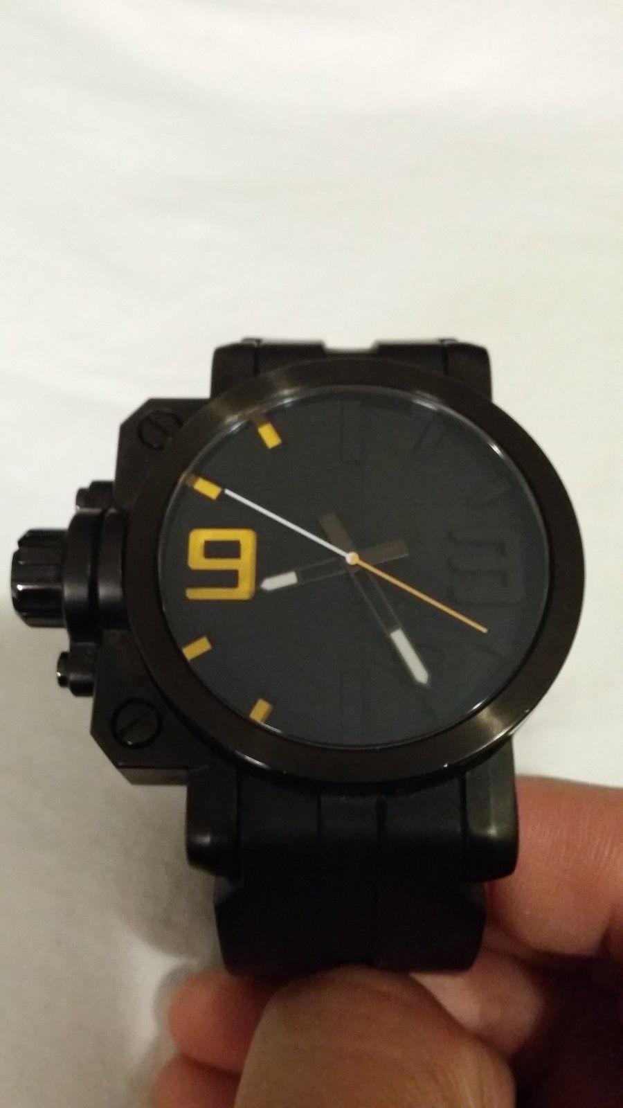 Gearbox Black/Yellow. Price drop! $250 - 20150831_202357.jpg