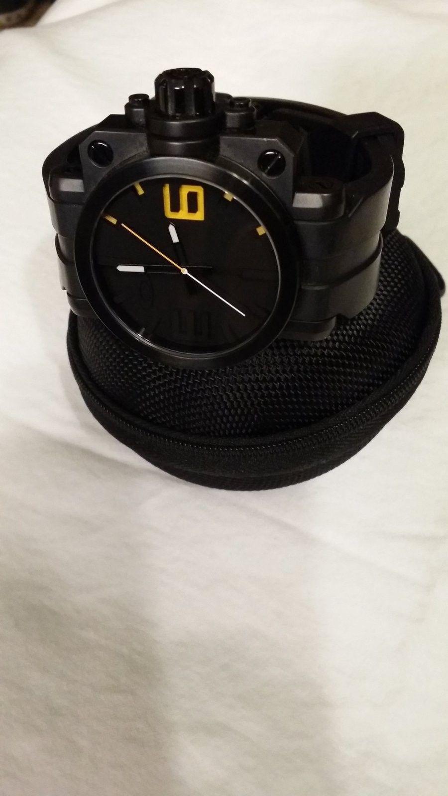 Gearbox Black/Yellow. Price drop! $250 - 20150831_202812.jpg