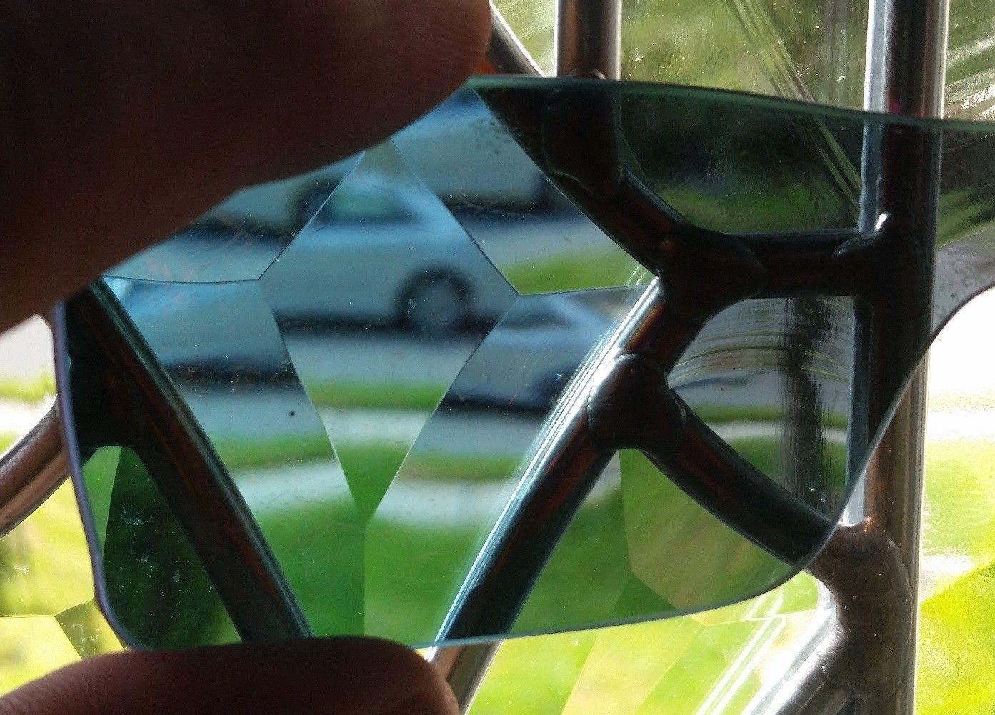 Can the iridium coating affect the base tint appearance? - 20150904_174112.jpg