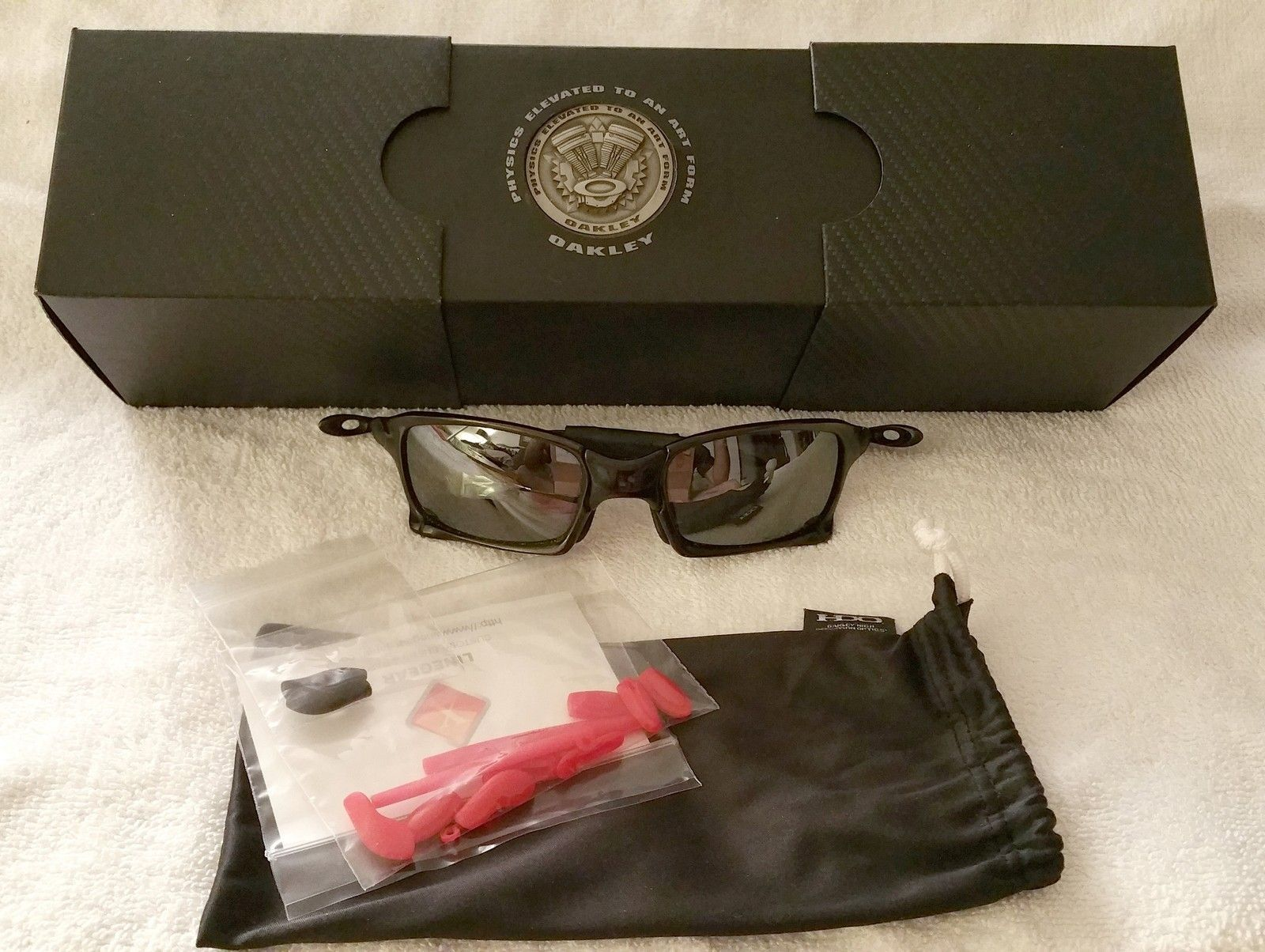 XS POLISHED carbon with BIP lenses (with extras) **PRICE DROP** - 20150926_191711.jpg