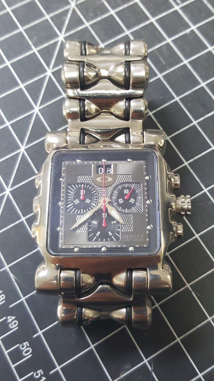 Minute Machine -Custom Polished - Black - Titanium Originally - 20151007_163705.jpg