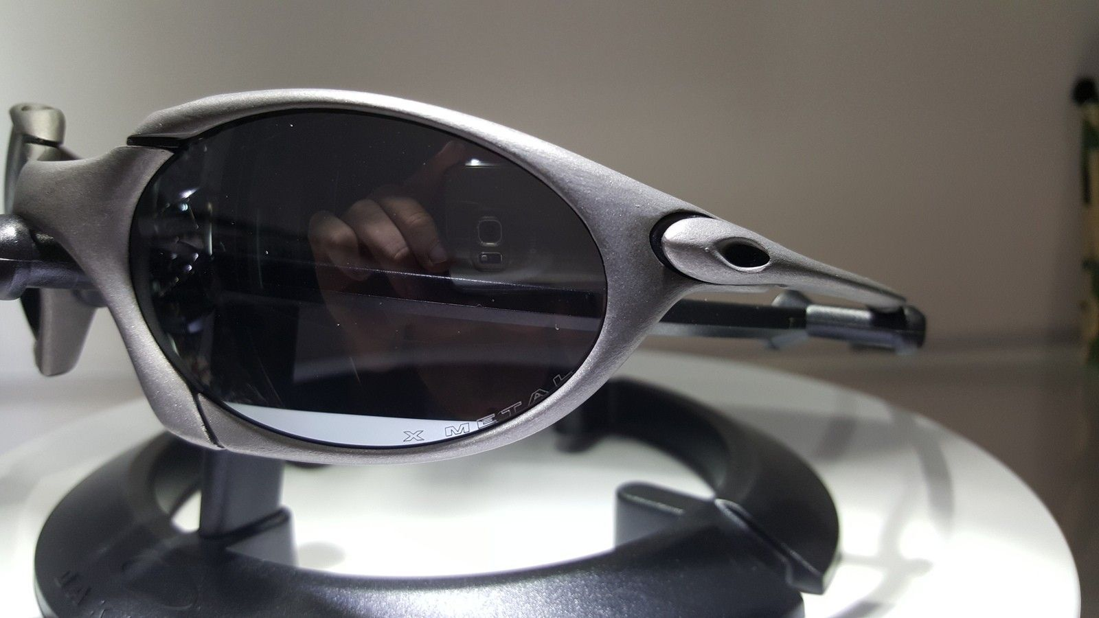 X metal Romeo 1(brand new OEM lenses) - 20151009_074916.jpg