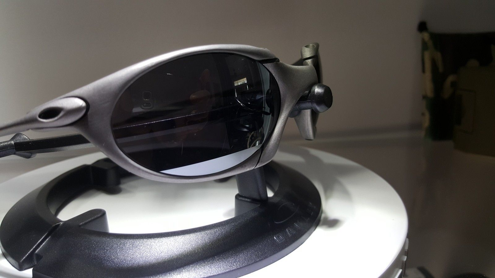 X metal Romeo 1(brand new OEM lenses) - 20151009_074943.jpg