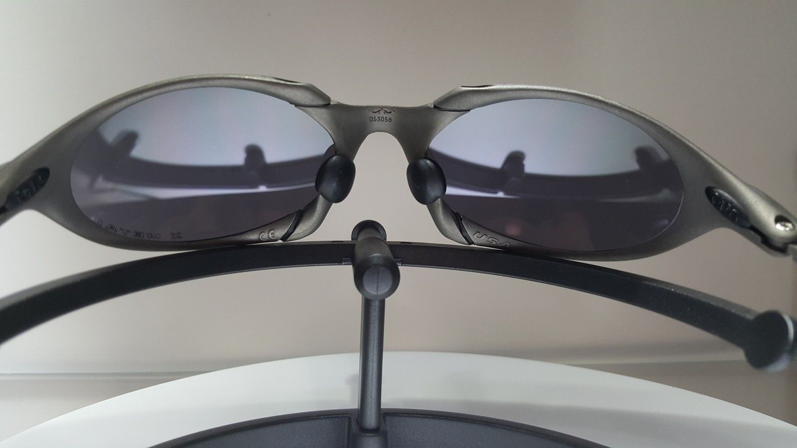 X metal Romeo 1(brand new OEM lenses) - 20151009_075051.jpg
