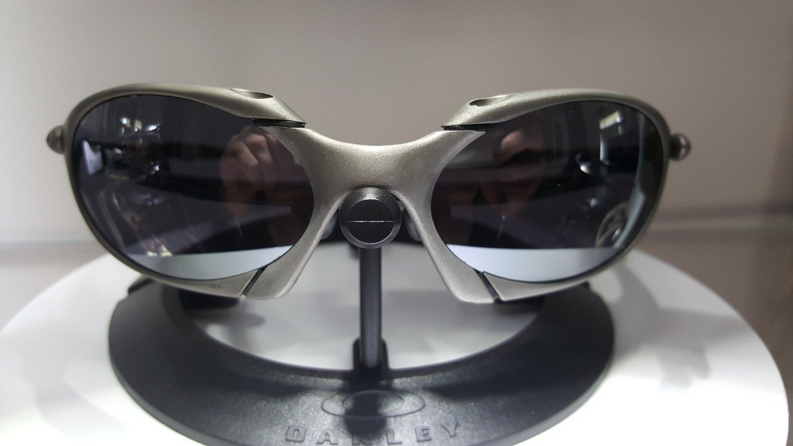 X metal Romeo 1(brand new OEM lenses) - 20151009_075552.jpg