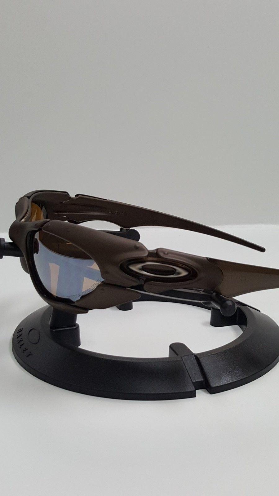 Plate - Bronze - Small Scuff - 225.00 Shipped - 20151012_135250.jpg.jpeg