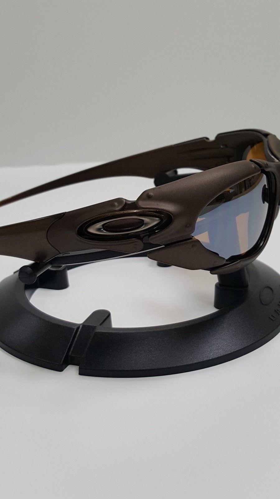 Plate - Bronze - Small Scuff - 225.00 Shipped - 20151012_135257.jpg.jpeg