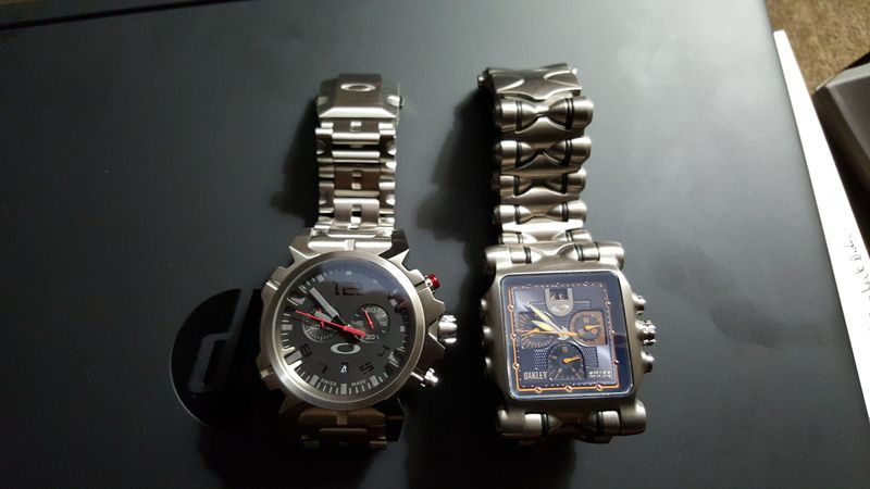 Double Tap Stainless Watch for sale - 20151026_215251.jpg