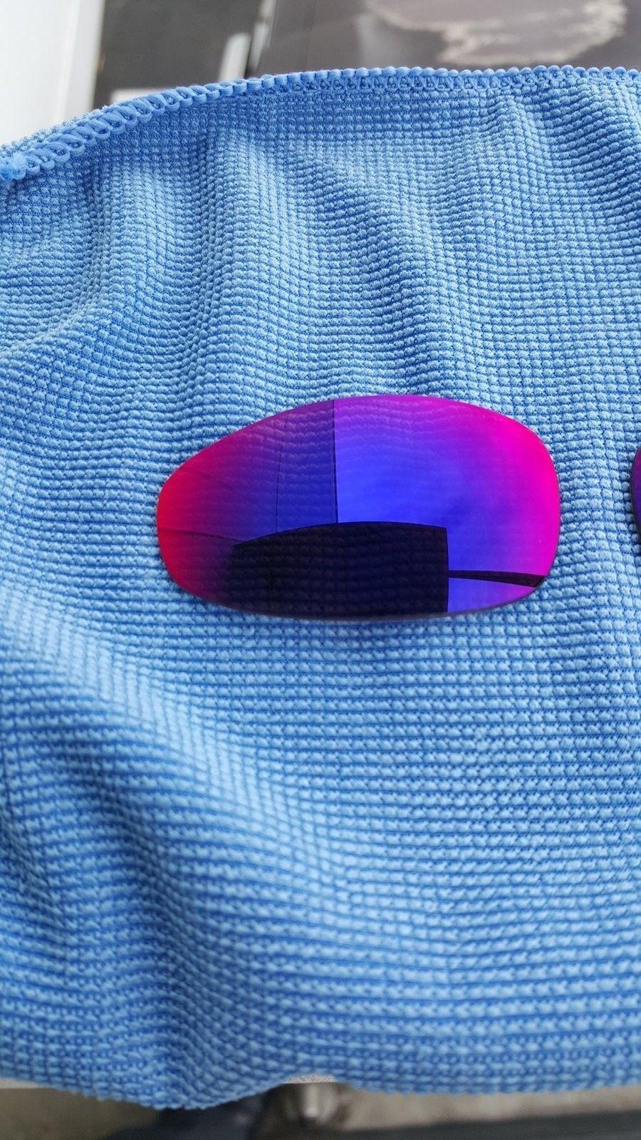 Juliet - 00 Red Iridium Polarized Lens - 95.00 Shipped - 20151027_113430.jpg.jpeg