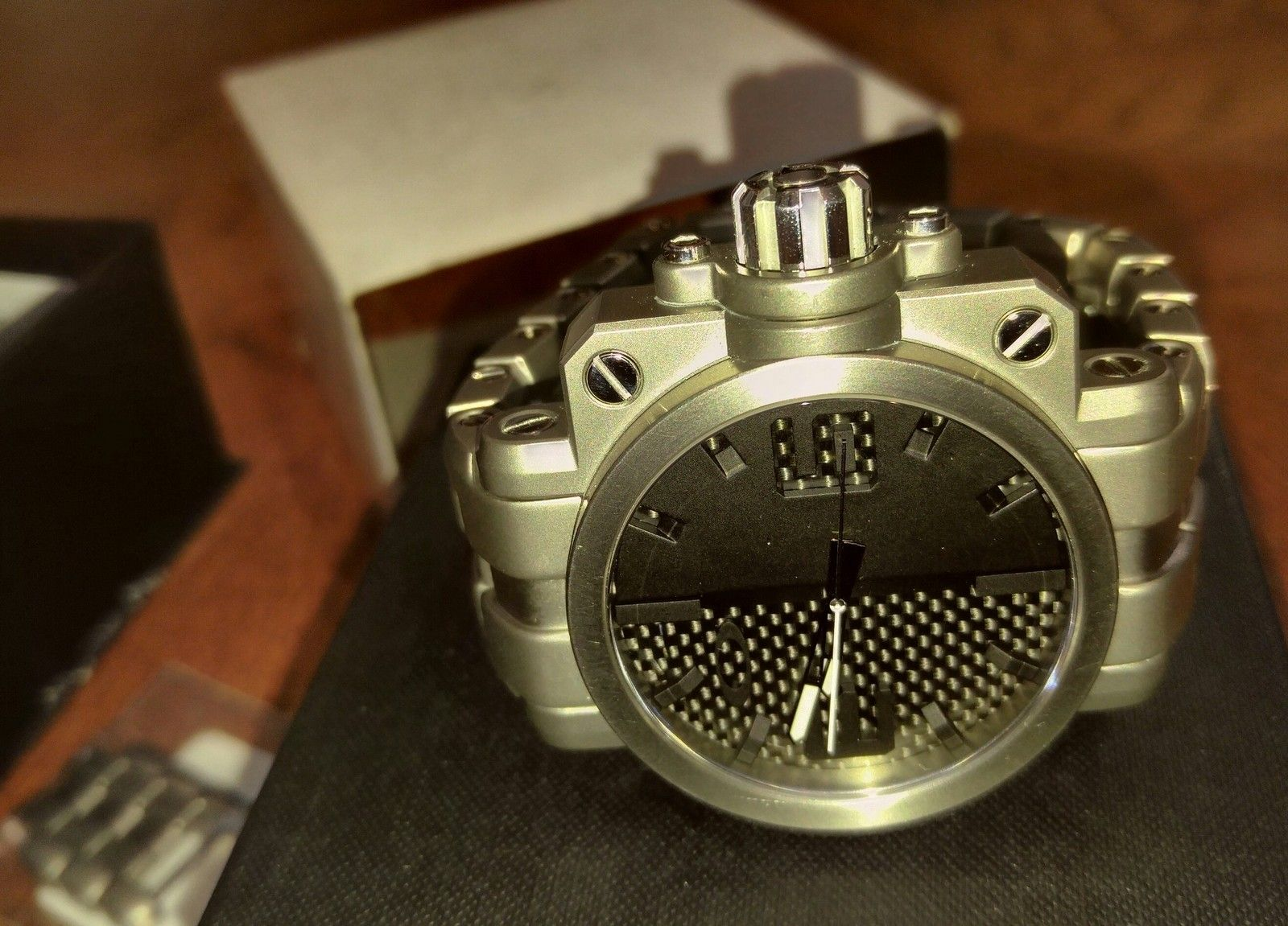 Gearbox with ti band - 20151130_151921-1.jpg