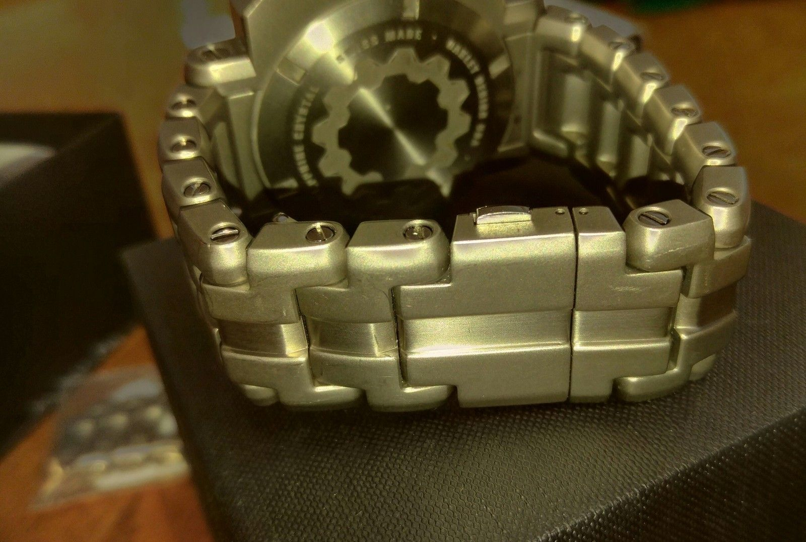 Gearbox with ti band - 20151130_152006-1.jpg