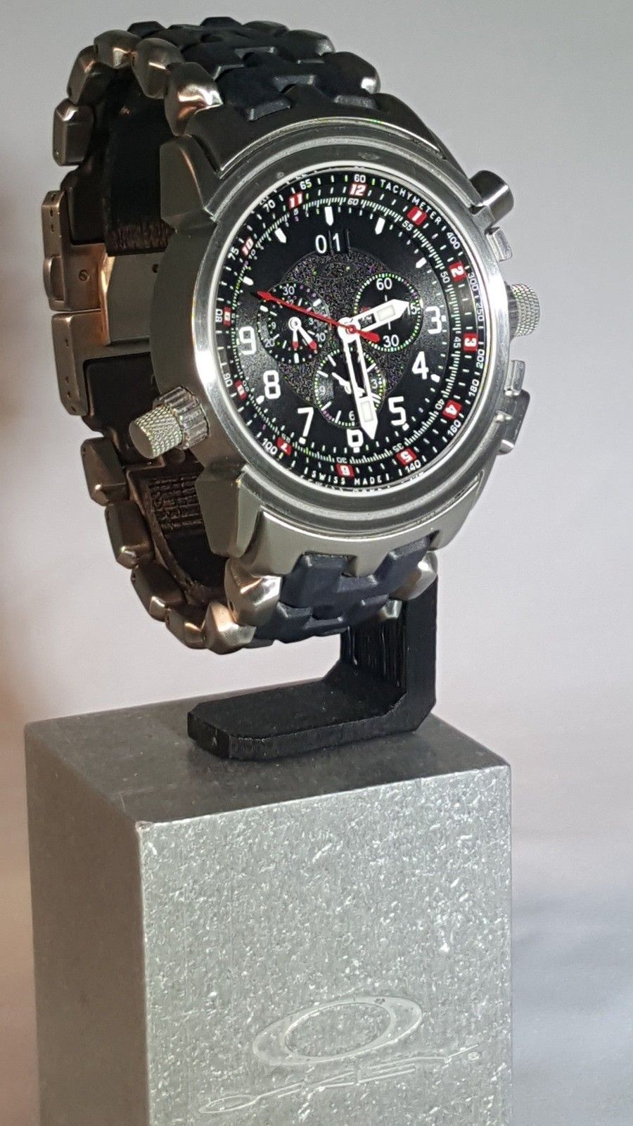 Great Damn Condition - 12 Guage Watch - 500. + Watch Valut - 20151203_132811.jpg.jpeg