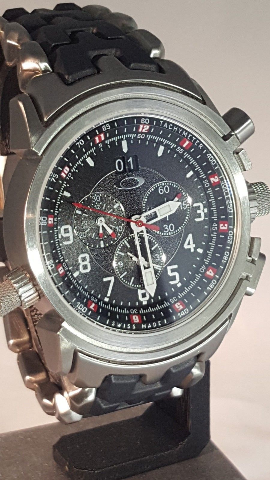 Great Damn Condition - 12 Guage Watch - 500. + Watch Valut - 20151203_132833_002.jpg.jpeg