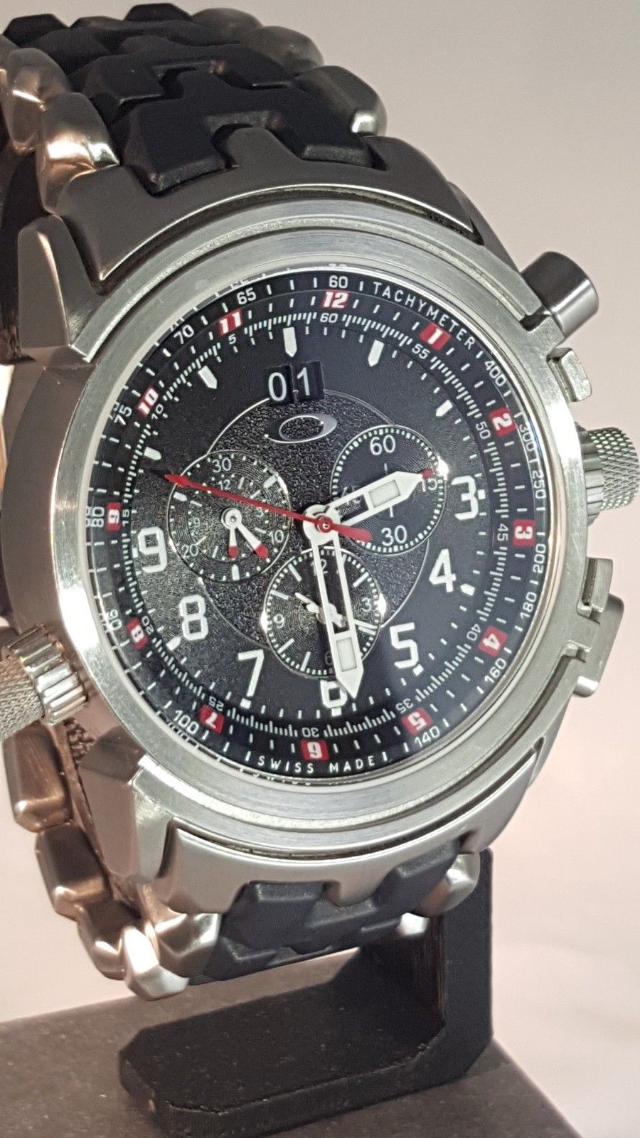 Great Damn Condition - 12 Guage Watch - 500. + Watch Valut - 20151203_132836.jpg.jpeg