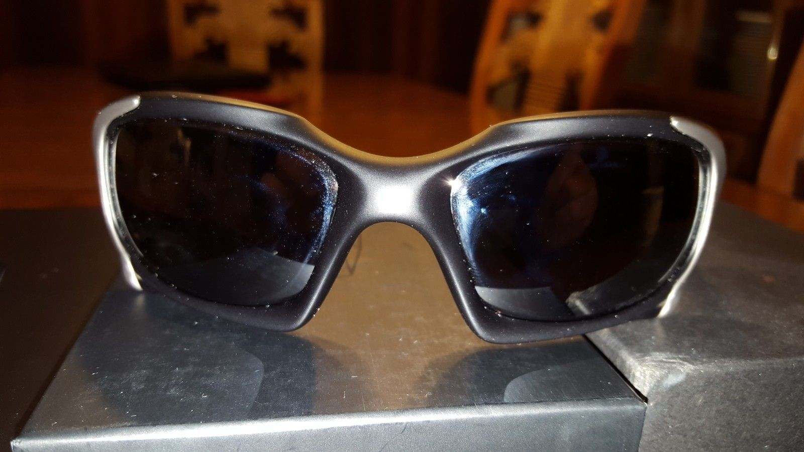 Pit Boss 1 Matte Black / Black Iridium Polarized - 20151230_064528.jpg