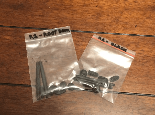 Brand New OEM R1 rubber kits - Black & Root beer - 2016-05-26_1753.png