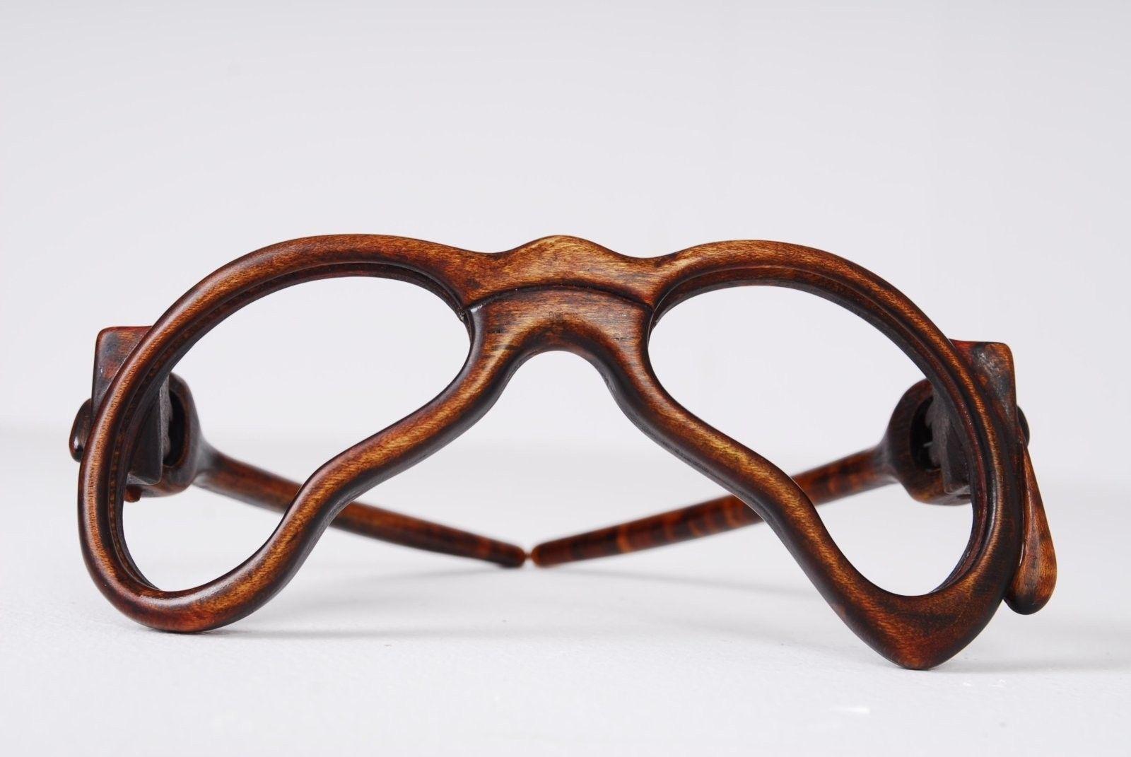 Spectacular Handmade Wooden Sunglasses - 2016-05 Jaromir Dali 14.JPG