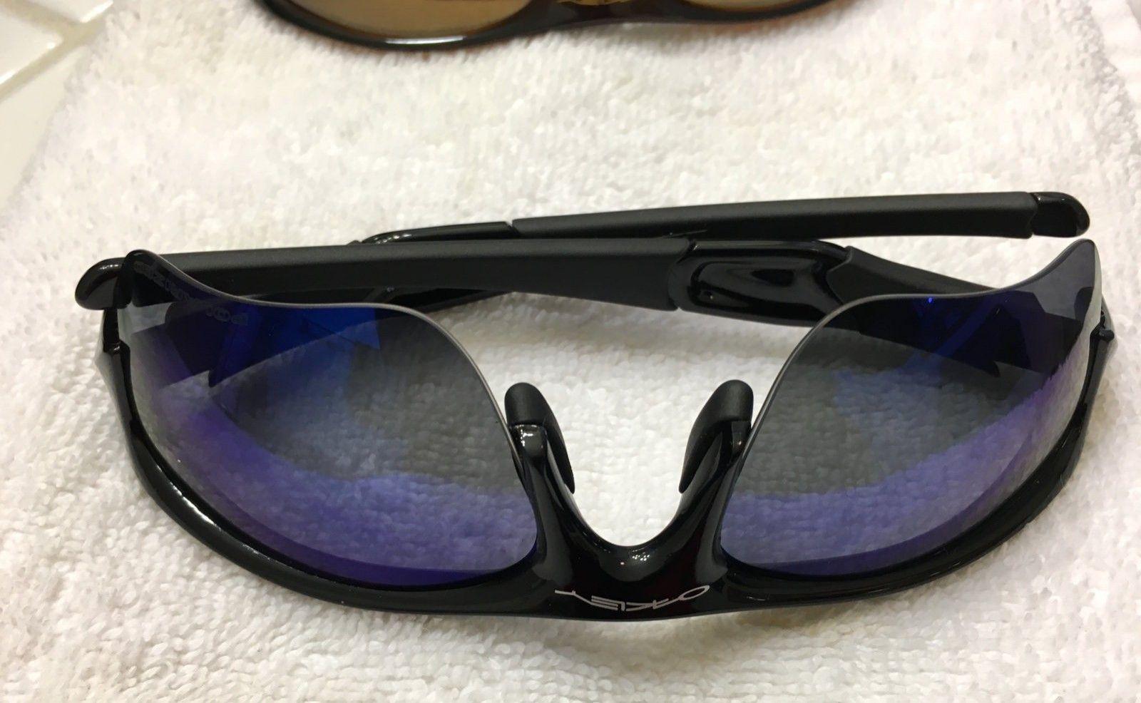 Oakley Flak 2 0 Clear Lenses