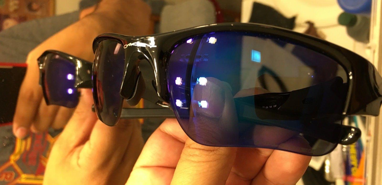 Flak Jacket 1.0 - 2 pairs - Polarized lenses - 2016-07-07 19.23.15.jpg