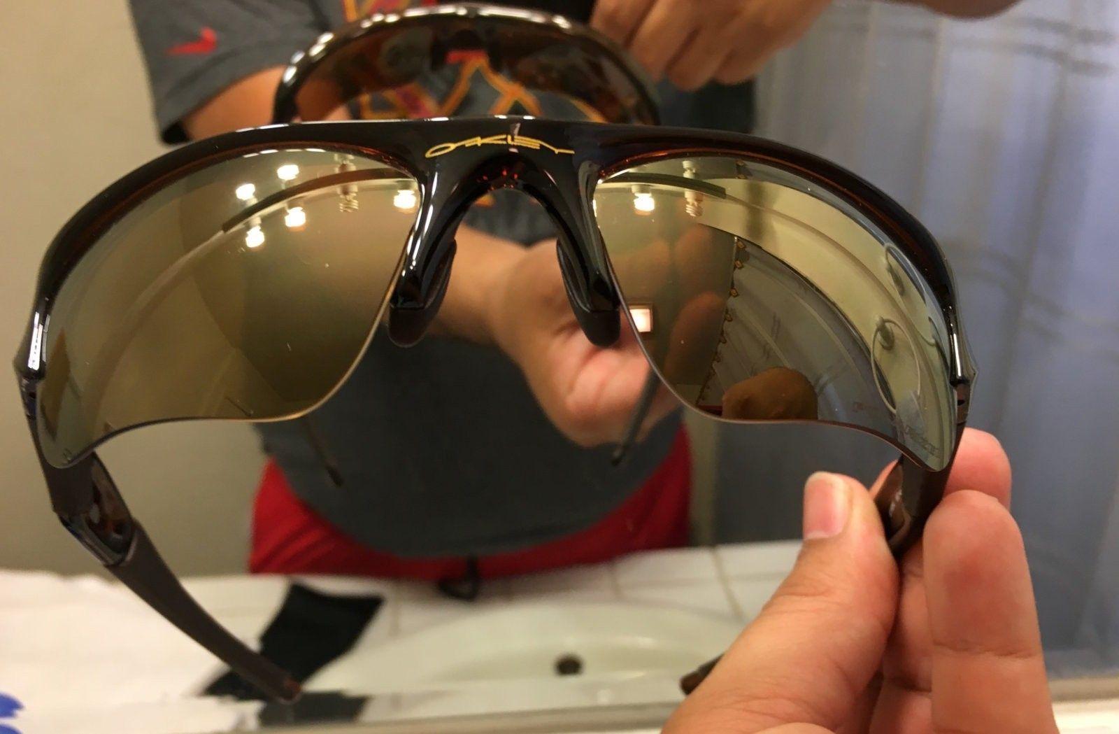 Flak Jacket 1.0 - 2 pairs - Polarized lenses - 2016-07-07 19.24.32.jpg