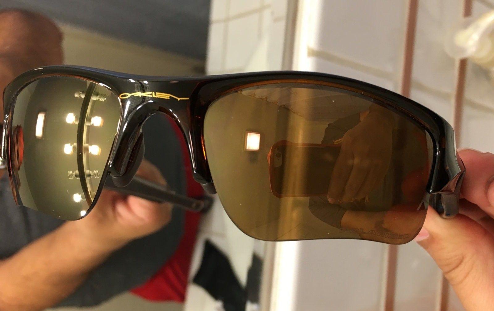 Flak Jacket 1.0 - 2 pairs - Polarized lenses - 2016-07-07 19.24.39.jpg