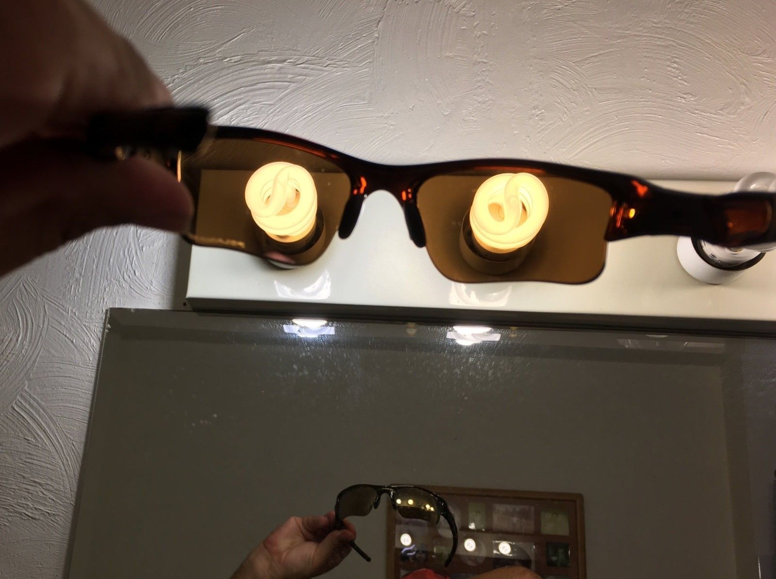 Flak Jacket 1.0 - 2 pairs - Polarized lenses - 2016-07-07 19.24.51.jpg