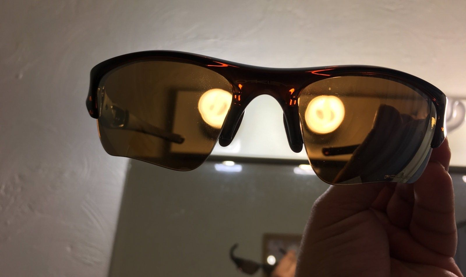 Flak Jacket 1.0 - 2 pairs - Polarized lenses - 2016-07-07 19.24.57.jpg