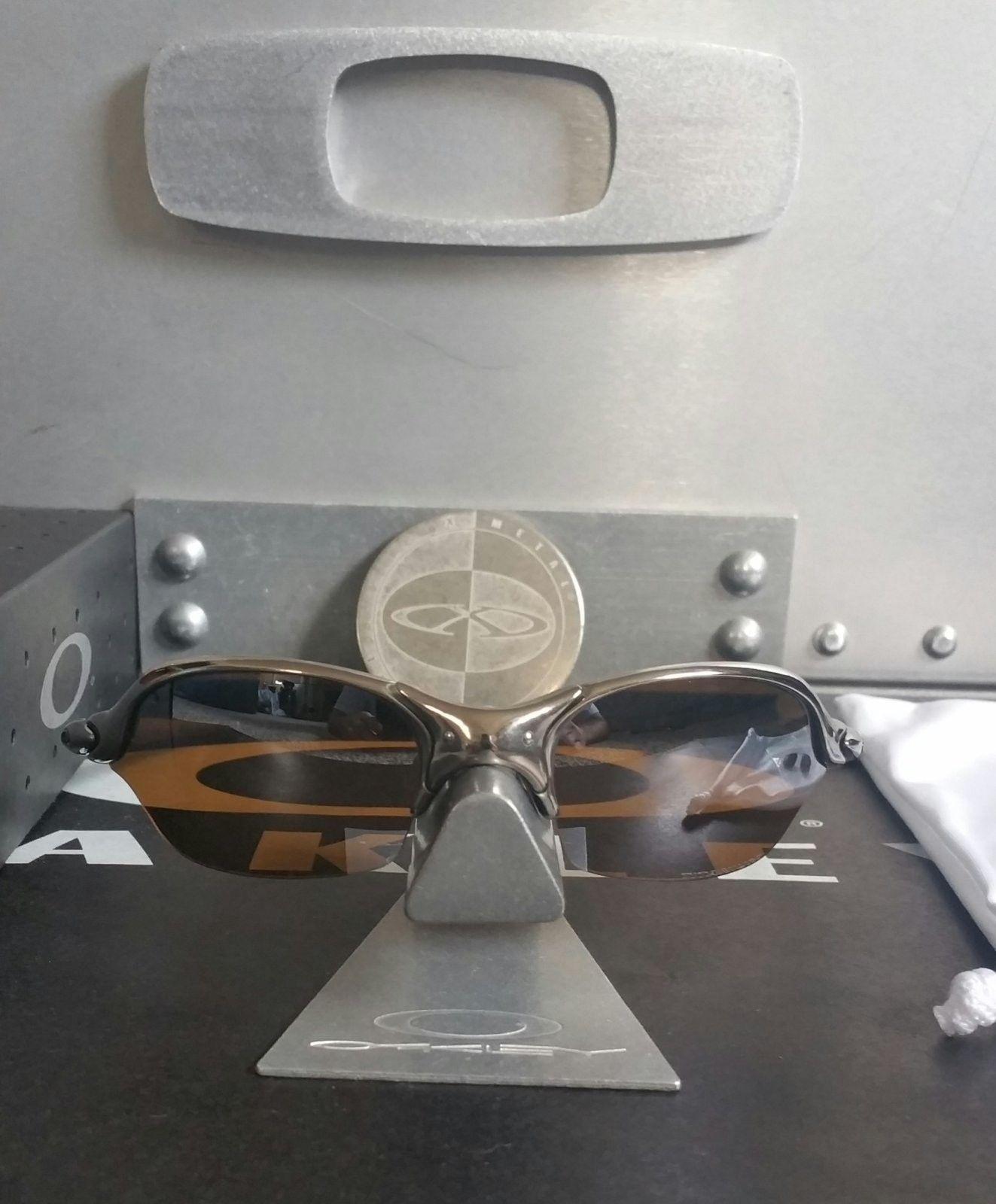 LNIB Romeo 2.0 polished Titanium - 2016-07-13 18.09.08.jpg