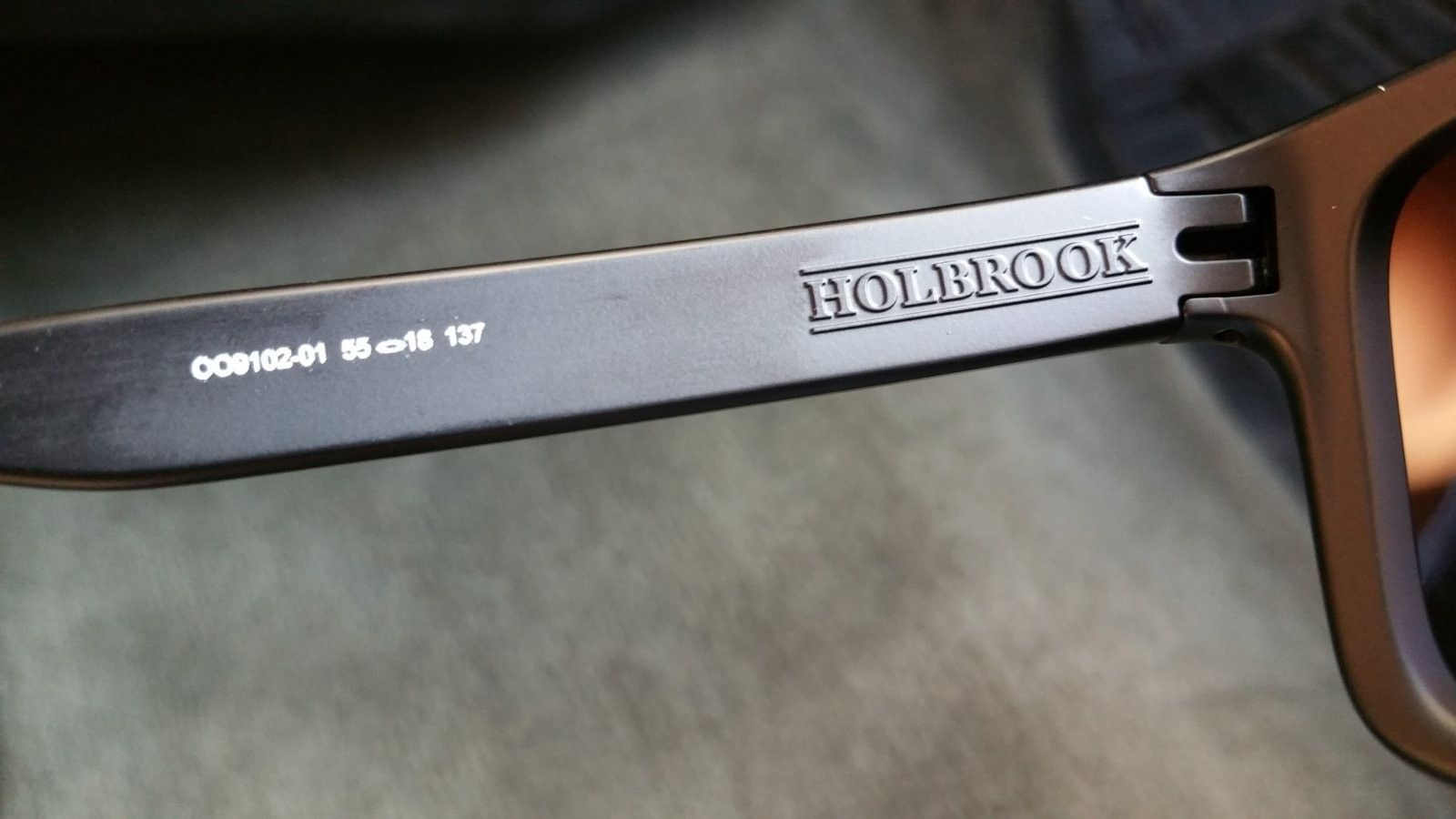 New matte holbrooks real or fake - 20160226_081902.jpg