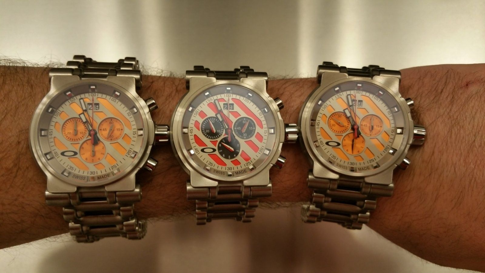 Few new watches - 20160229_225748.jpg