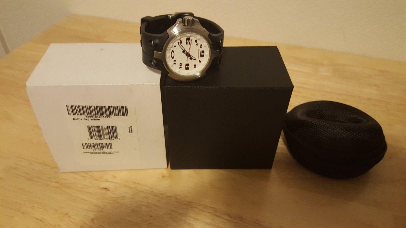 PRICE DROP: Watches- Bottle Cap / Gearbox - 20160306_190900.jpg