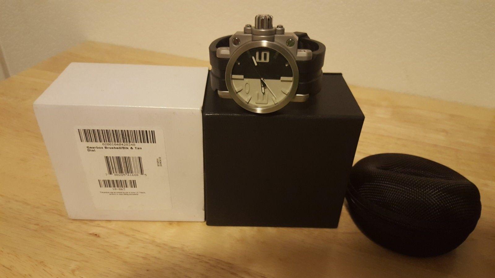 PRICE DROP: Watches- Bottle Cap / Gearbox - 20160306_191006.jpg