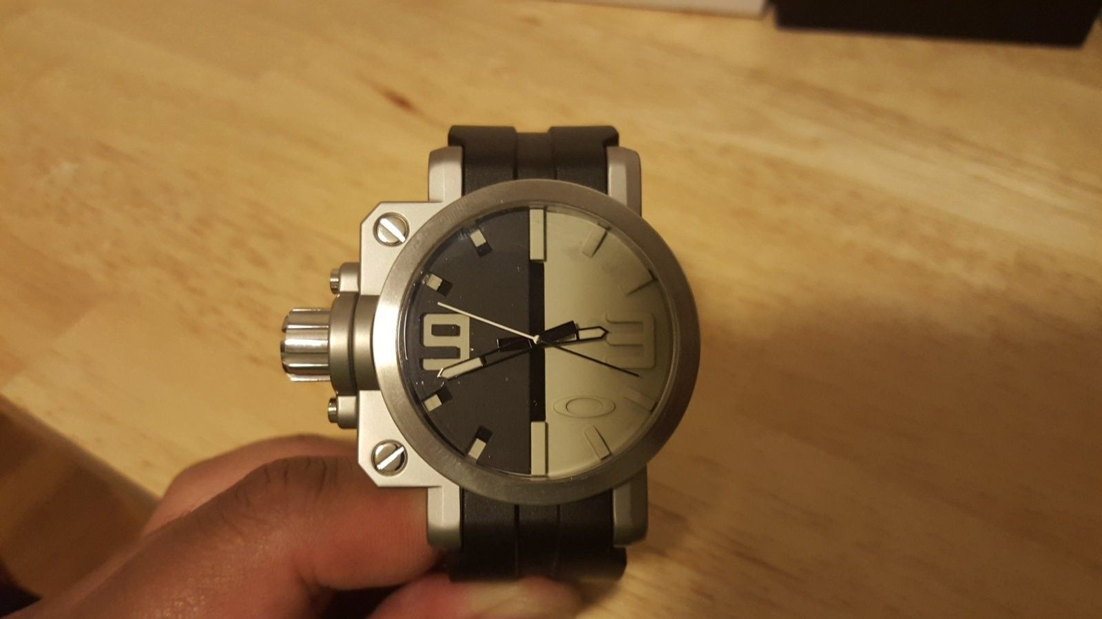 PRICE DROP: Watches- Bottle Cap / Gearbox - 20160306_191046.jpg