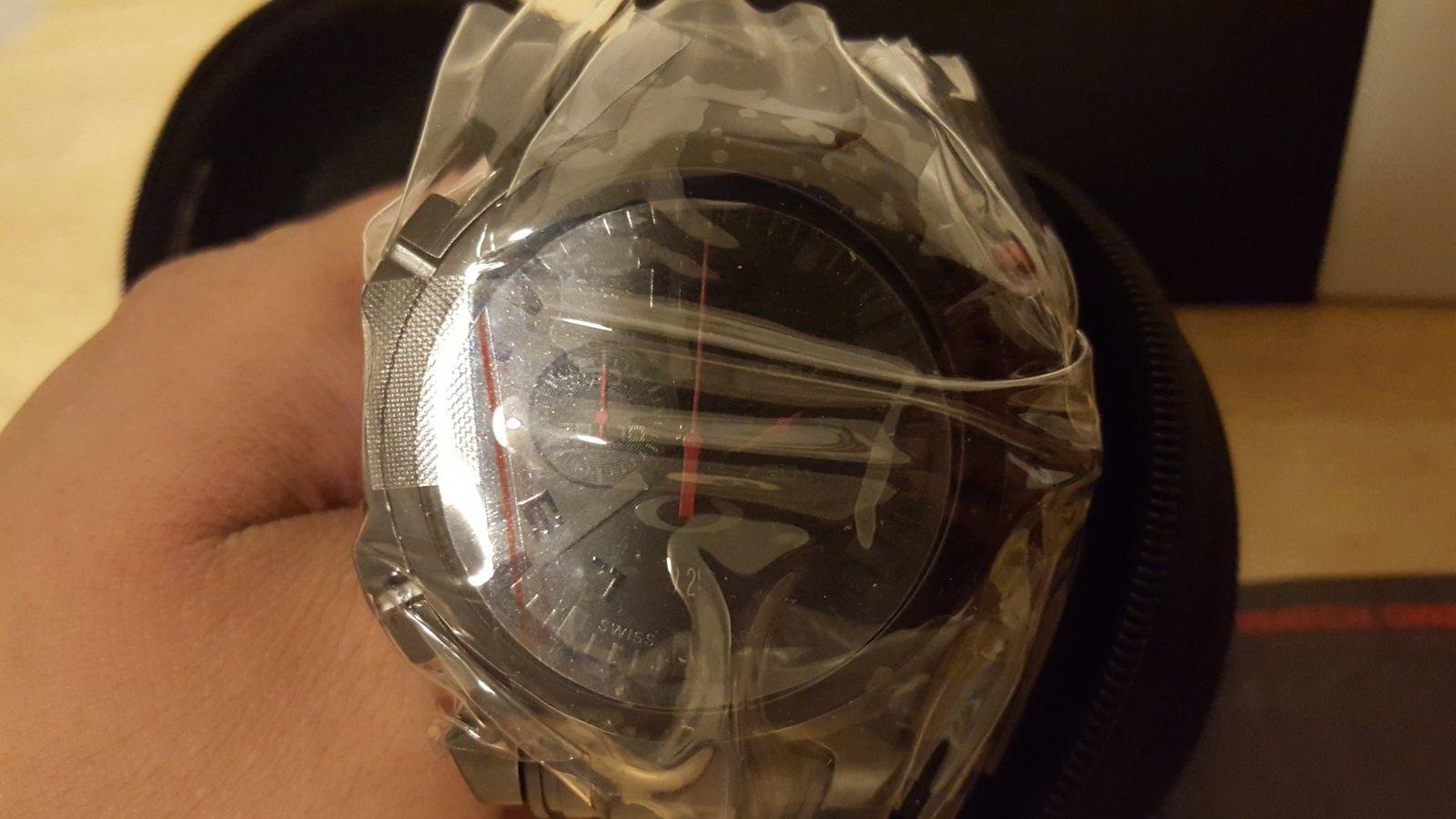 BNIB Stealth Double Tap Watch $450 Shipped - 20160330_003902.jpg