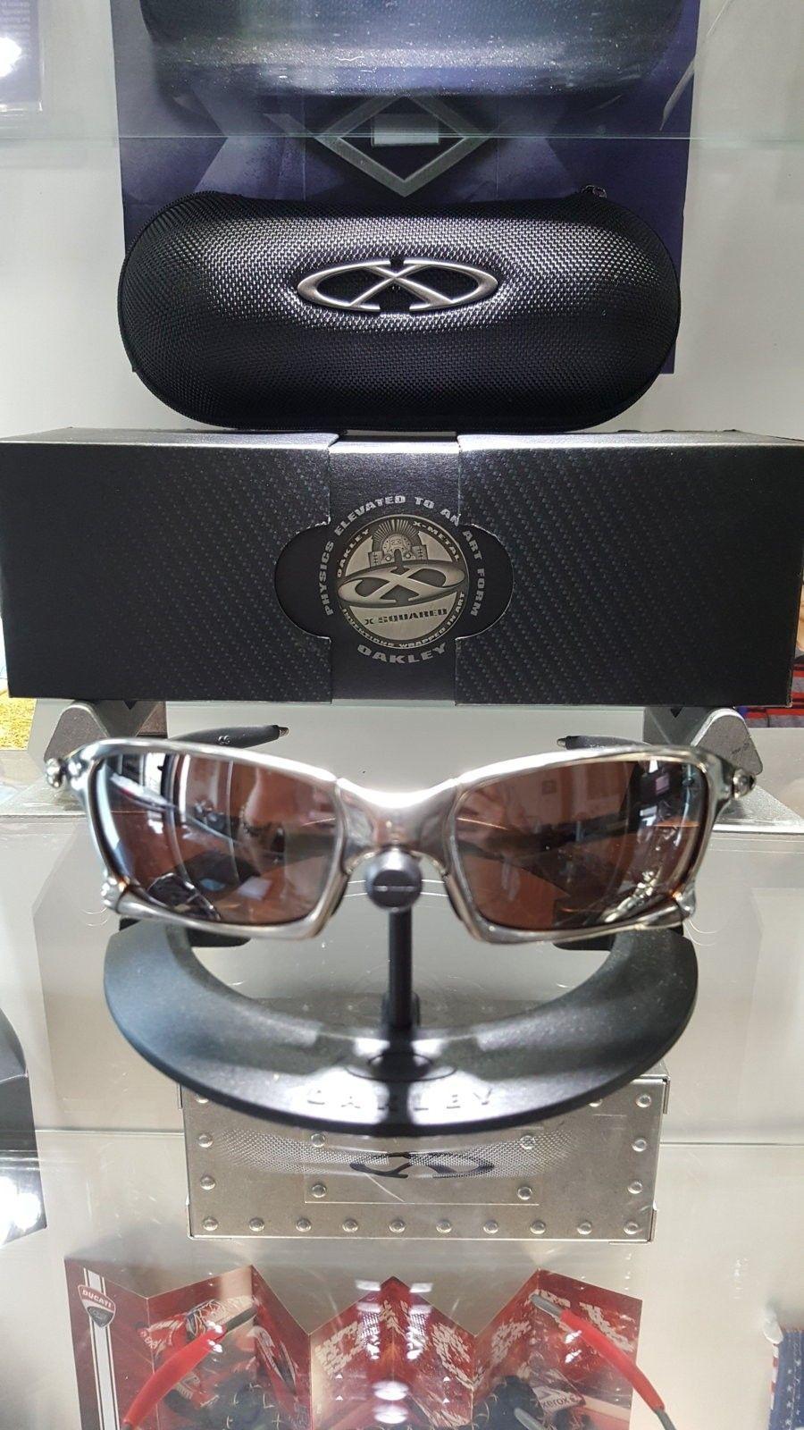 Polished x squared VR28 lenses complete $585 - 20160405_152939.jpg